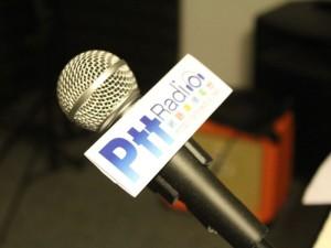 PTT radio 電台